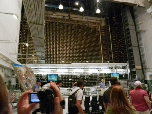 B Reactor: a nuclear theater.