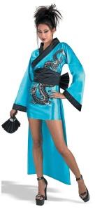 Stupid Geisha
